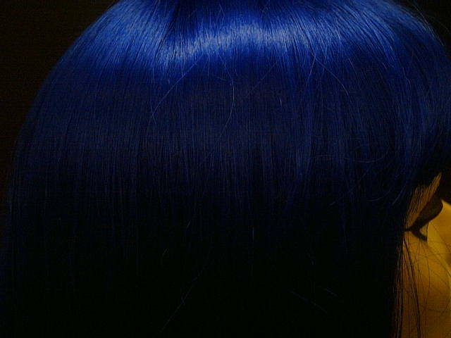 Color - Wig. Am. - D. Blue