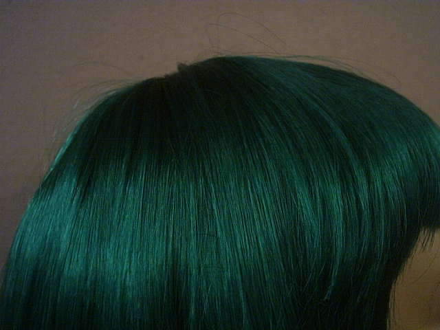 Color - Wig. Am. - D. Green
