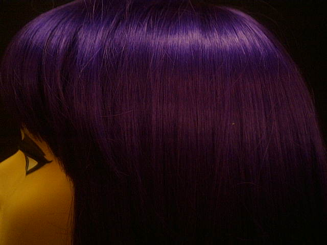 Color - Wig. Am. - D. Purple