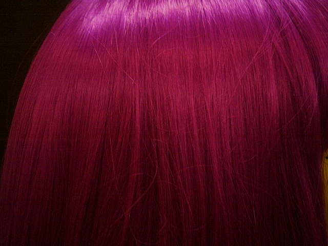 Color - Wig. Am. - Magenta