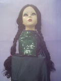 thumbnail picture - manufacturer: Lacey Costume - model: 21830 (wig is shipped in almost straight