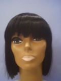 thumbnail picture - manufacturer: Wig America - model: China Doll - color: 1 (Black)