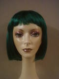 thumbnail picture - manufacturer: Wig America - model: China Doll - color: Dark Green (-)