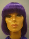 thumbnail picture - manufacturer: Wig America - model: China Doll - color: Dark Purple (-)