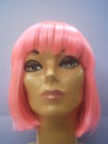thumbnail picture - manufacturer: Wig America - model: China Doll - color: Hot Pink (-)