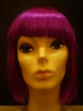thumbnail picture - manufacturer: Wig America - model: China Doll - color: Magenta (-)