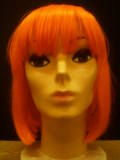 thumbnail picture - manufacturer: Wig America - model: China Doll - color: Orange (-)
