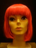 thumbnail picture - manufacturer: Wig America - model: China Doll - color: Red (-)