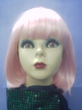thumbnail picture - manufacturer: Wig America - model: China Doll (by Eastern Intl.) - color: Light Pink (-)