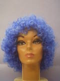 thumbnail picture - manufacturer: Wig America - model: Clown - color: Dark Blue (-)