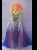 thumbnail picture - manufacturer: Wig America - model: F878 - color: Mixed Fancy Color (-)