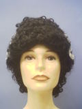 thumbnail picture - manufacturer: Wig America - model: Monster Bride - color: P01/P68 (-)